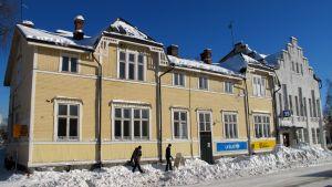 Rådhusgatan 25 i Vasa.
