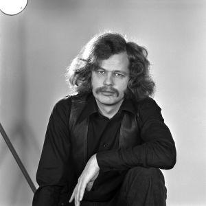 Saksofonisti Eero Koivistoinen (1974
