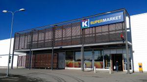 K-supermarket.