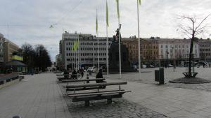 Vasa centrum.
