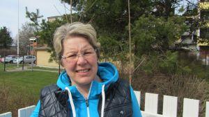 Camilla Grundström