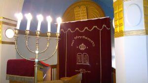 Synagogan i Åbo