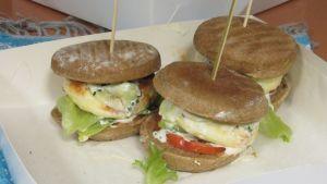 Raseburgaren ska serveras bland annat på restauranger