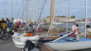 Hangö regatta