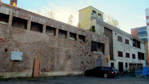 Skyddskårshuset Valkolinna