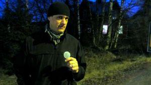 Jan Holm