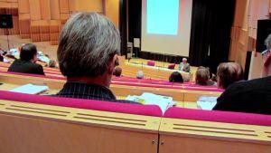 Fullmäktige för Vasa sjukvårdsdistrikt