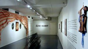 Fotogalleriet Ibis i Vasa konsthall