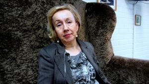 Hillevi Ylitorvi