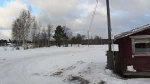 Lovisa, Sågudden