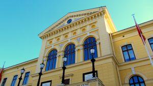Vasa stadshus