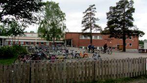 Smedsby-Böle lågstadieskola