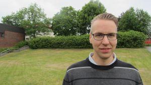 Daniel Grönroos