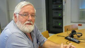 Janne Johnsson