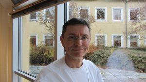 Tom Löfstedt