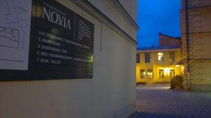 Novia i Åbo