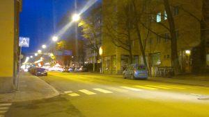 Tavastgatan i Åbo