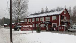 Noark i Illby