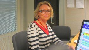 Nadja Suomela