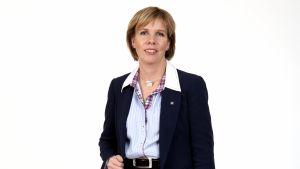 Anna-Maja Henriksson (SFP) kandiderar i Vasa valkrets.