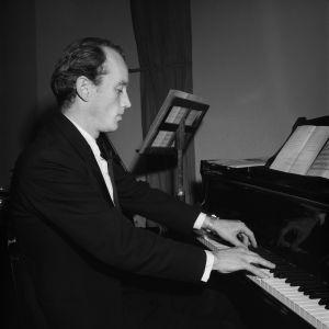 Einar Englund 18.11.1950.