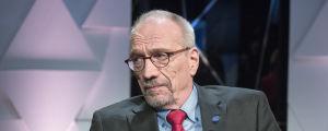 Suuri Vaalikeskustelu 25.01.2018, TV1. Nils Torvalds