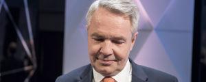 Suuri Vaalikeskustelu 25.01.2018, TV1. Pekka haavisto