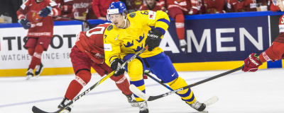 Dags for revansch mot vitryssland