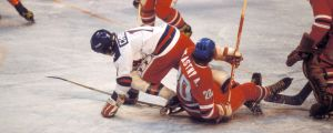 Peter Stastny, OS 1980.