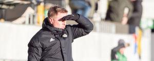 Tommi Kautonen tränar SJK i Fotbollsligan.