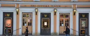 Åbo svenska teater.