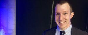 Jack Clark från forskningsbolaget OpenAI