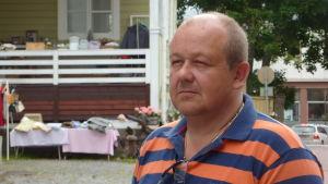 Rabbe Österlund.