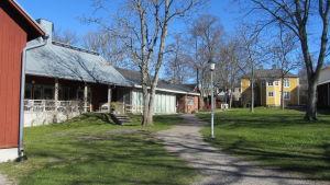 Ekenäs museum