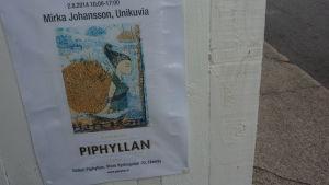 Plansch Piphyllan