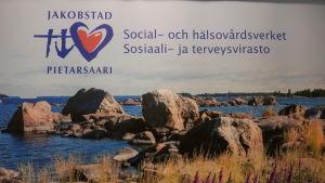 Social-och hälsovårdsverket i Jakobstad