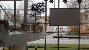 Optimas öppna inlärningsmiljöer i Jakobstad