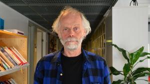 Kaj Björkqvist