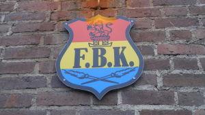 FBK i Jakobstad finns i gamla brandstation