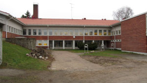 Höjdens skola