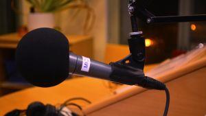 Radio Itä-Uusimaa sände för sista gången.