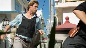 Blackhat, Chris Hemsworth