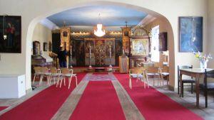 Lovisa ortodoxa kyrka