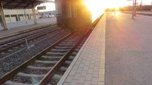 Seinäjoki järnvägsstation
