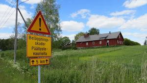 huskvarnsvägen