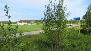 Lotlaxvägen