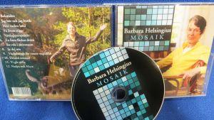 Barbara Helsingius nya cd