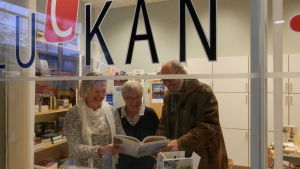 Svenska veckan i Karleby är en mångsidig kulturvecka på svenska