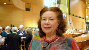 Nina Björkman-Nystén