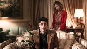 Mafia tappaa vain kesäisin (La mafia uccide solo d'estate), elokuva vuodelta 2013. Kuvassa ohjaaja ja pääosanesittäjä Pif.